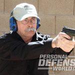 Springfield XD pistol test