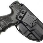Tulster HK VP9SK holster right profile