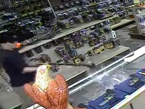 brooklyn gun store robbery