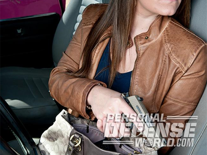 concealed carry permits