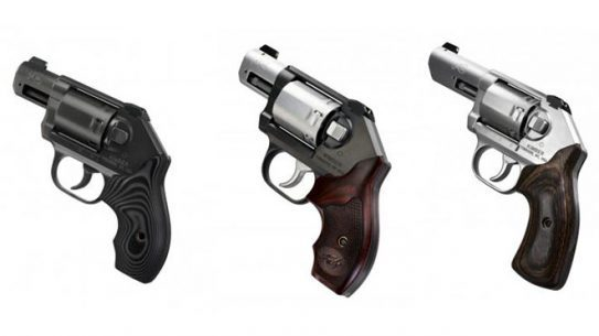 kimber k6s revolver line expansion