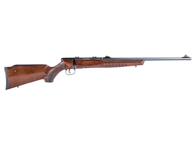 savage arms b series hardwood