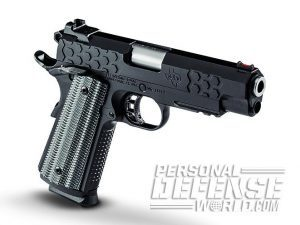 STI HEX Tactical SS 4.0 PISTOL
