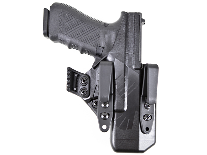 Holster 10 essentials