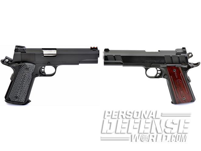 10mm pistols rock island