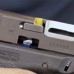 AGI glock pistols course slide
