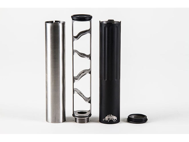 AMTAC Fire Ant suppressors