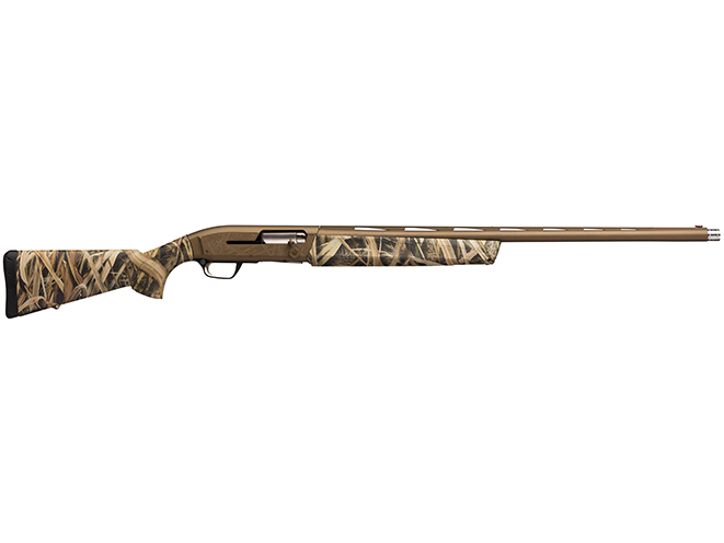 browning wicked wing maxus right profile