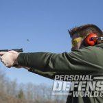 CZ P-10 C FDE pistol frame