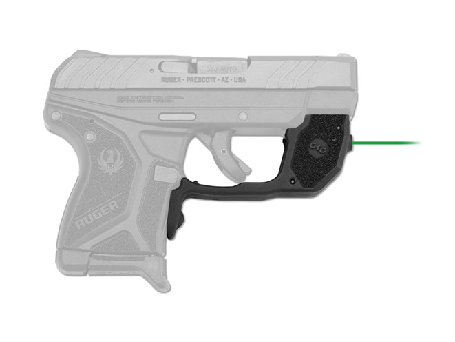 Crimson Trace LG-497G laser for ruger lcp ii