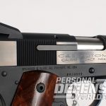 Cylinder & Slide colt model 1908 pocket model 2008 pistol serrations