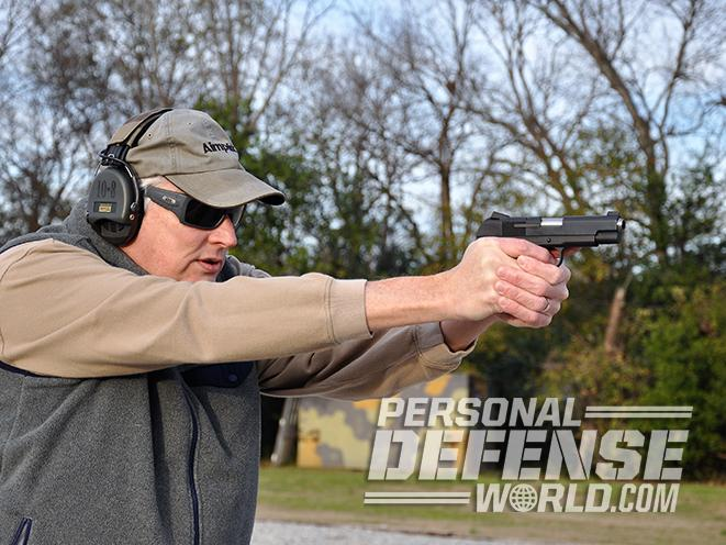 Cylinder & Slide colt model 1908 pocket model 2008 pistol test