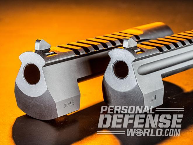 Magnum Research Desert Eagle Combo Caliber Pack barrel assemblies