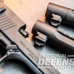Magnum Research Desert Eagle Combo Caliber Pack barrel swap
