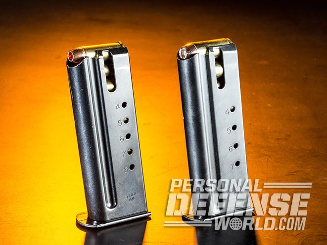 Magnum Research Desert Eagle Combo Caliber Pack magazine