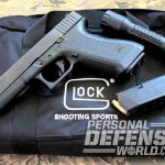 Glock 17 pistol bag