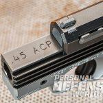 Heizer Defense PKO-45 pistol 45 acp