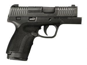 Honor Defense Honor Guard FIST pistol right profile
