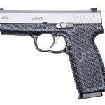 Kahr ct9 black carbon fiber pistol
