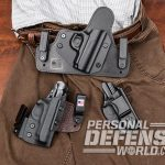 Kimber Micro Carry 9 holsters