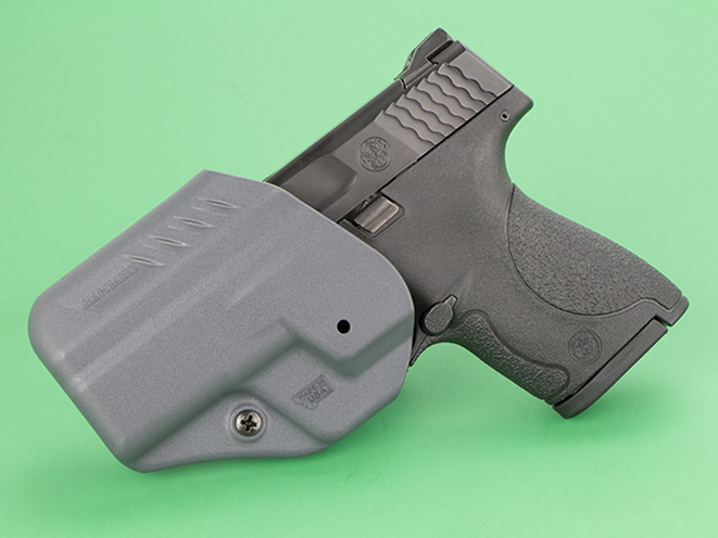 BlackHawk ARC for m&p shield