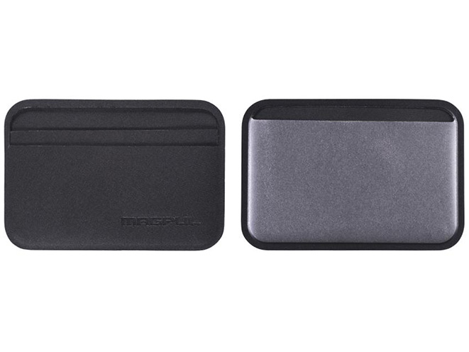 Magpul DAKA Everyday Wallet side by side