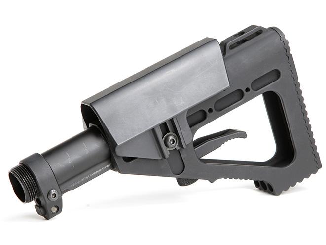 ar rifle ace hammer buttstock
