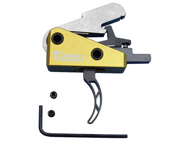 ar rifle timney trigger
