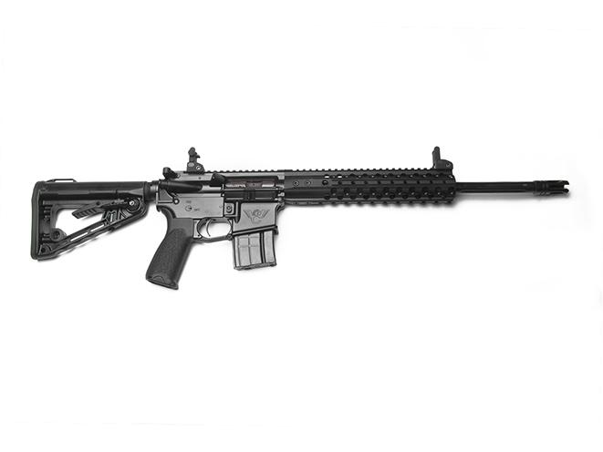 ar rifle wilson combat trim handguards