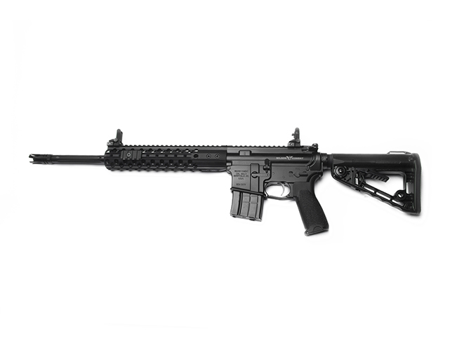 ar rifle armor tuff finish