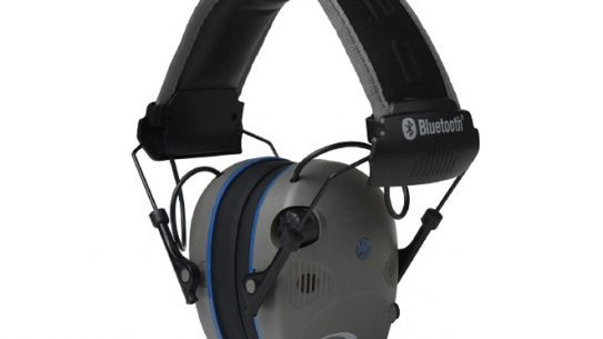 Radians R3700 Bluetooth Quad Mic open