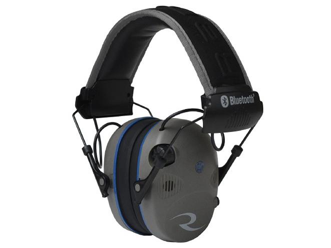 Radians R3700 Bluetooth Quad Mic open