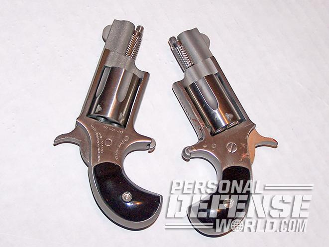 north american arms revolver