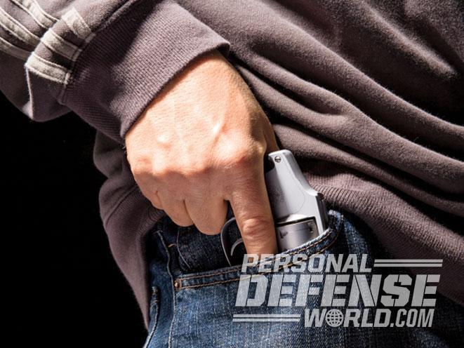 revolvers grip