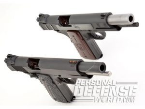 10mm PistoL COMPARISON