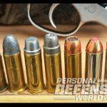 Ruger GP100 .44 Special revolver ammo
