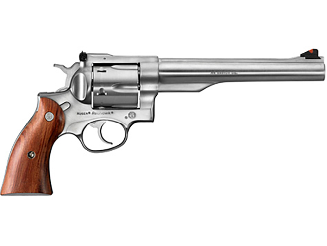 Ruger Redhawk hunting revolvers