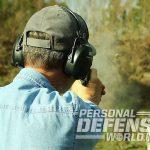 Ruger SR1911 Target pistol shooting