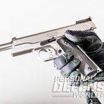 Ruger SR1911 Target pistol reloading