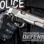 Ruger SR1911 Target pistol beauty
