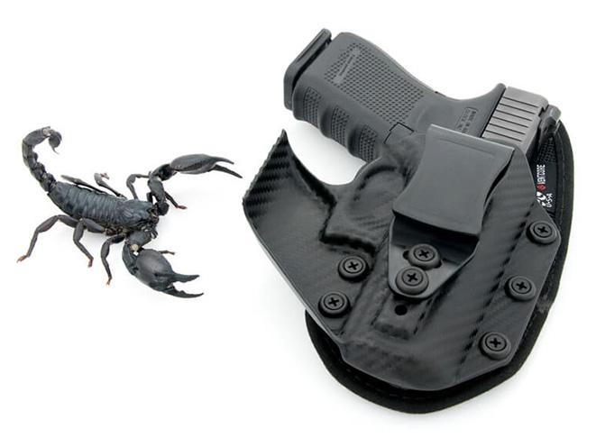 SG-Scorpion holster