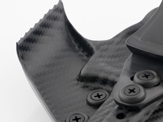 SG-Scorpion holster claw