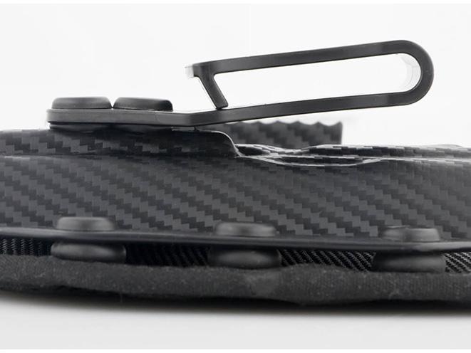 SG-Scorpion holster clip
