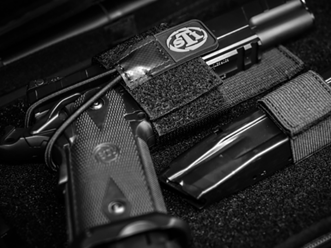 sti pistol Case straps