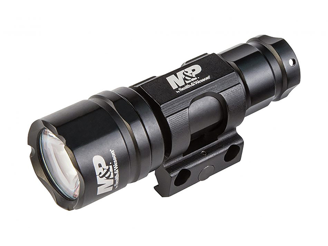 Smith & Wesson Delta Force new lights and lasers