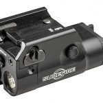 SureFire XC2 new lights and lasers