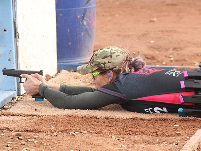 Tori Nonaka laying down