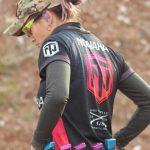 Tori Nonaka competitive shooting