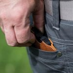 Trailblazer LifeCard pistol holster