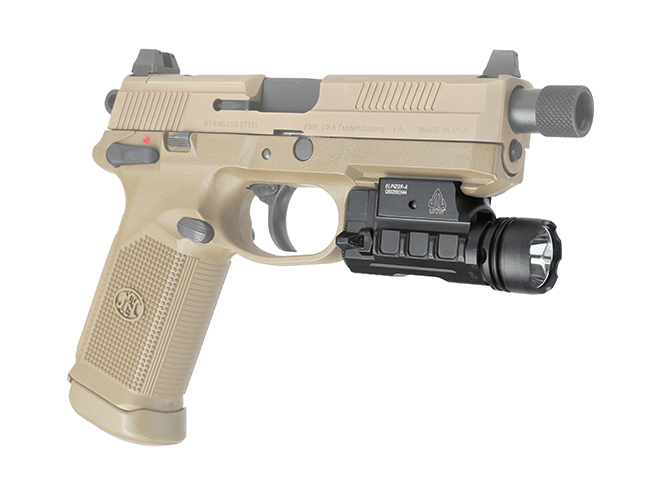 UTG 400-Lumen Subcompact Pistol Light new lights and lasers